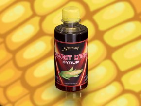 Sportcarp booster Sweet Corn Syrup