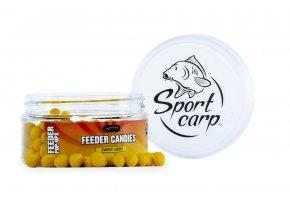 Sportcarp plovoucí nástrahy Feeder Candies