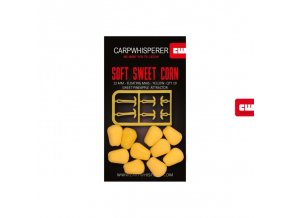 Carp Whisperer umělá kukuřice Soft Sweet Corn