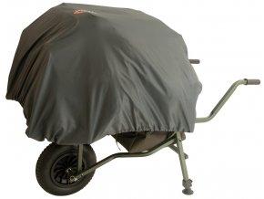 TFG nepromokavý přehoz na vozík Hardcore Waterproof Barrow Cover