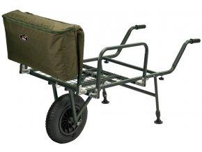 TFG taška na vozík Hardcore Front/Side Bag
