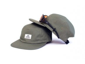 Fortis kšiltovka 5 Panel Hat