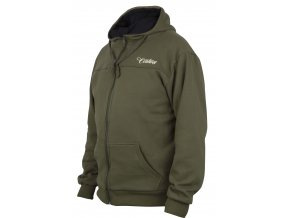 Century mikina s kapucí Premium Zip Hoody