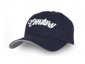 Century kšiltovka 3D Baseball Hat Blue/White