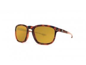 Fortis polarizační brýle Strokes Amber