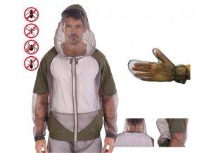 Behr moskytiérový oblek Mosquito Jacket