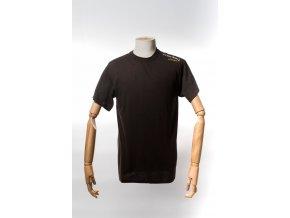 Monkey Climber tričko Streetwise Shirt Brown