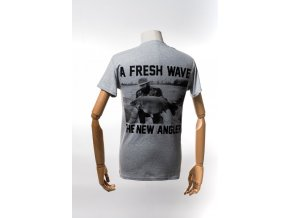 Monkey Climber tričko Fresh Wave Shirt