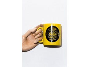Monkey Climber hrnek Yellow Ape Mug