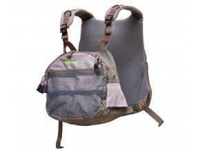 Flagman batoh Spinning Backpack