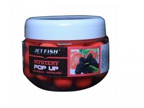 JET Fish Plovoucí Boilie Pop-Up Mystery 60g