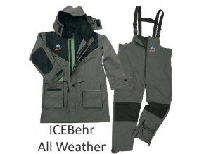 Behr termokomplet ICEBEHR All Weather Edition