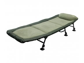 CarpPro lehátko Relax Fleece Bed
