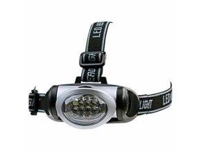 Behr čelovka 8 LED Headtorch