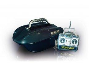 Sportcarp zavážecí loďka Smart – 3, 2,4GHz