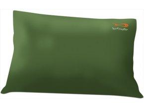 TFG polštář Classic Green Pillow