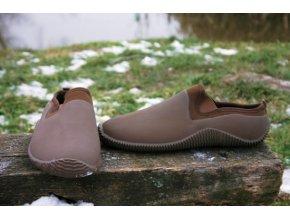 TFG obuv do bivaku Bivvy Shoes vel.12