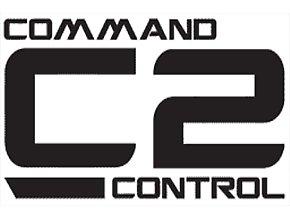 Century kaprové pruty C2 (Command&Control)