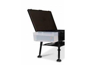 Nash stolek Rig Station ( w/o testing tank and needle box )