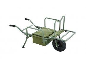Trakker Přepravní vozík X-Trail Galaxy Barrow