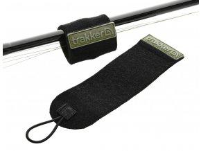 Trakker Pásky na pruty Neoprene Rod Bands