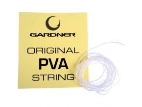 Gardner PVA šňůra Original PVA String