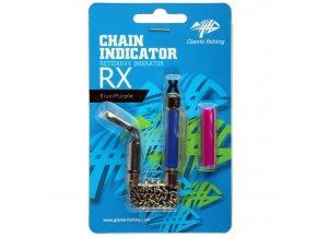 Giants Fishing Řetízkový indikátor Chain Indicator RX Blue/Purple