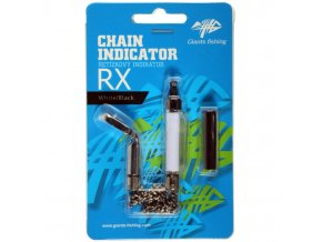 Giants Fishing Řetízkový indikátor Chain Indicator RX White/Black