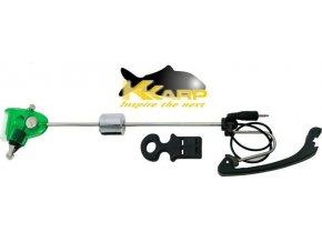 Indikátor záběru K-Karp Drake Plus Green, DOPRODEJ!