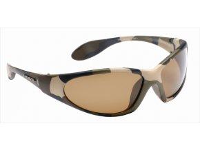 EYE Level Brýle Camouflage + pouzdro zdarma!