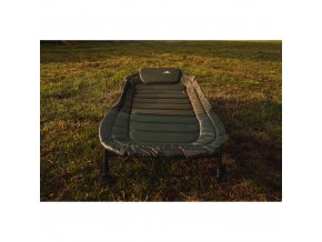 Giants Fishing Lehátko Specialist Plus 8Leg Bedchair
