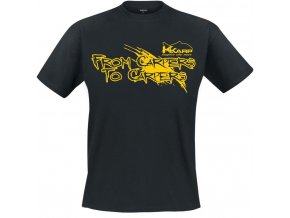 Tričko K-Karp T-Shirt Carpers vel. L