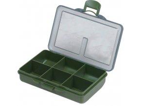 Krabička K-Box Small 6 Compt.