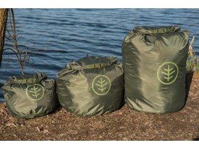 Wychwood Vak Medium Stash bag
