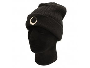 Gardner Čepice Deluxe Fleece Hat black