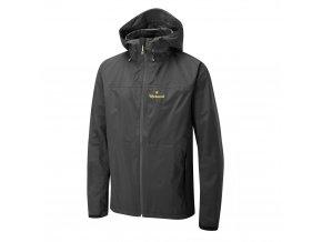 Wychwood Bunda Storm Jacket Black vel. XL, DOPRODEJ!