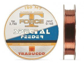 Vlasec T-Force Special Feeder 150m