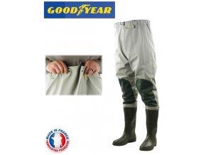 Brodící kalhoty Trousers Sport