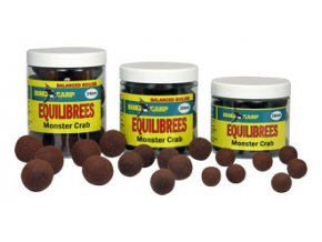 Big Carp vyvážené boilies Equilibrees