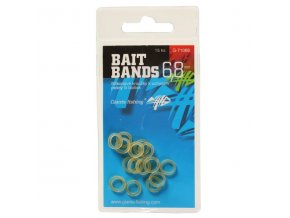 Giants Fishing Silikonové kroužky Bait Bands 6,8mm/15pc