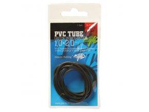 Giants Fishing PVC hadička PVC Tube Green/InnerxOuter 0,8x1,8mm,1m
