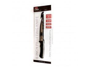 Filetovací nůž střední 6 Filleting Knife