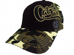 Kšiltovka HS Design Catfish