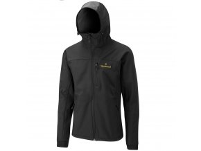 Wychwood bunda Softshell Jacket černá, vel.M