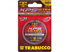 Vlasec T-Force XPS Ultra Strong FC403 Fluorocarbon 50m