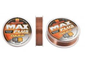 Vlasec Max Plus Carp 150m