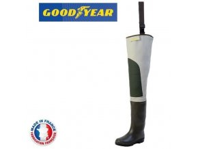 Holinky Hip Waders Cuissarde Sport