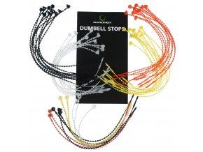 Gardner Zarážky Dumbell Stop