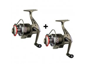 Giants Fishing Naviják SPX 3000 FD, akce 1+1 Zdarma!