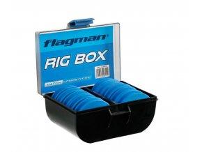 Flagman zásobník na návazce EVA Rig Box 10ks